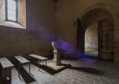 Gascogne - chapelle de Miramont-Sensacq