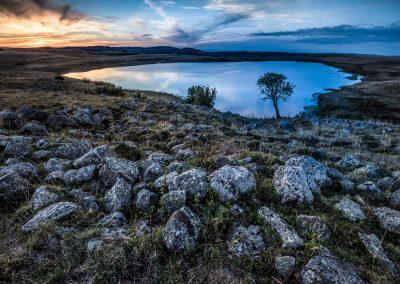 Lac Saint-Andéol - d52