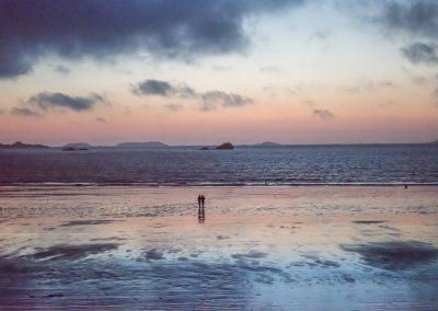 Trestel et les sept îles
