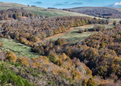 massif du Mailhebiau