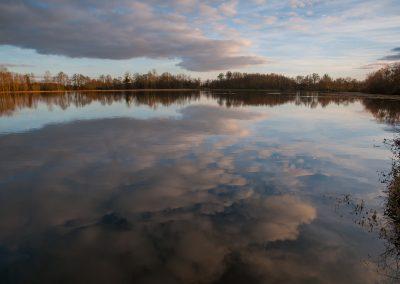 étang de Bouligneux