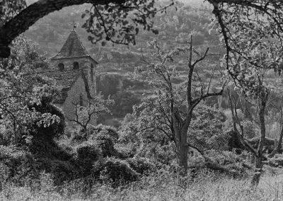 Saint-Chély-du-Tarn (Lozère)