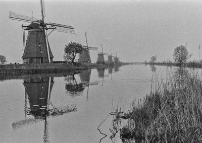 Kinderdijk (NL)