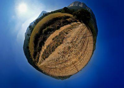 Le Pic Saint-loup est bien la montagne la plus haute du monde !
